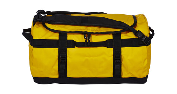 The North Face Base Camp Duffel S Summit Gold